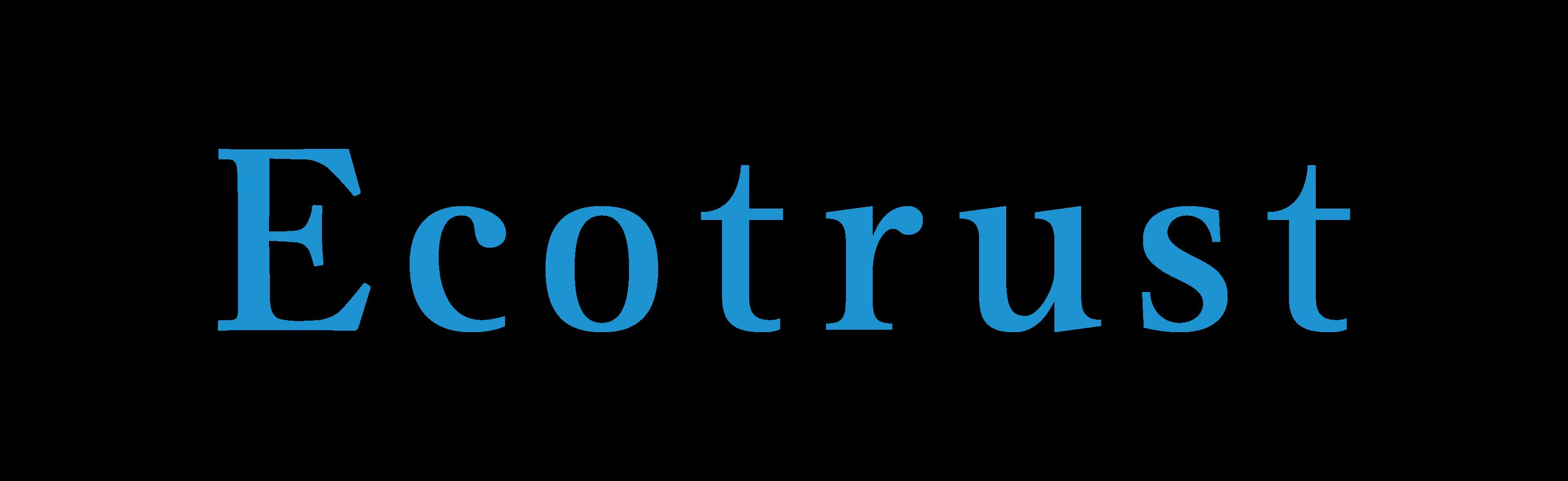 ecotrust logo
